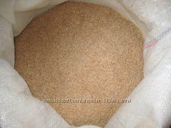 Отруби пшеничные 1кг