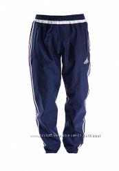 Спортивные штаны дождевики Adidas Tiro 15 Rain. Оригинал.