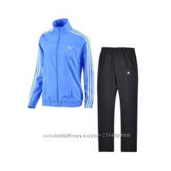 Женский спортивный костюм Adidas, размер Sю Оригинал.