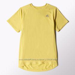 Мужская футболка Adidas Prime Tee, размер M. Оригинал. Скидка