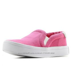 Слипоны от Adidas, 35, 5 размер. Оригинал.