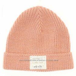 Модные  демисезонные  шапки 5-8 лет