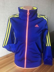 спортивная кофта Adidas рXS-S, оригинал