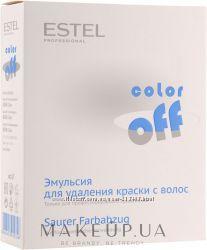 Продам чи обміняю змивку від фарби Estel