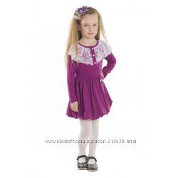 платье для девочки р. 116