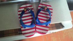 Много обуви на малышку снизила цену