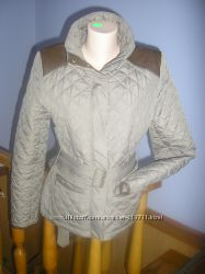 Фирменная новая стеганная куртка Gallery