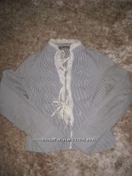 Необычный пиджак Rinascimento. S р.