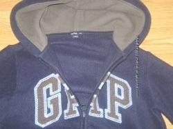 Фирменная кофты Gap 3-5 лет