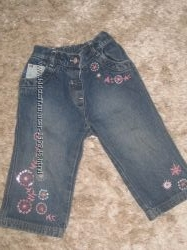 Красивые джинсы Age