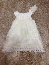 Нарядное платье на вашу принцессу