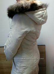 Теплое пальто, размер м.