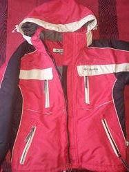 Курточка Columbia Titanium рост 140
