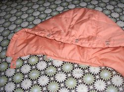 Капюшон новый и б у  для пуховика или куртки