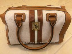 Повседневная сумка US Polo Assn