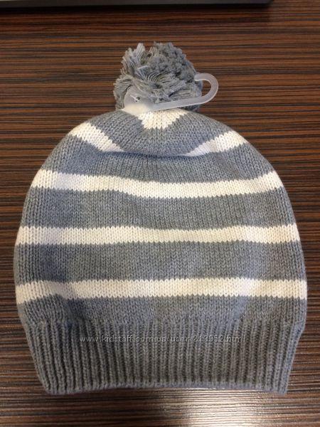 Утепленная шапка GAP, унисекс