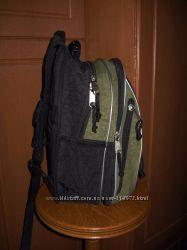 Рюкзак школьный, 1-4 классы, для мальчика