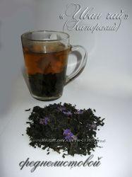 Иван чай, копорский, ферментированый
