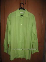 Рубашка мужская , можно на подростка 14-18 лет