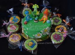 Торт на заказ в г. Сумы