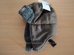 Теплые зимние шапки  MAXIMO Германия