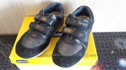 Туфли Chicco 32 размер теплые кожа
