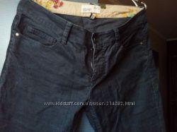 классные женские вельветовые брюки фирмы ESPRIT