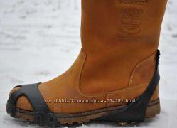 Ледоступы,  ледоходы-антискользящие накладки на обувь  PRO