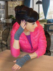 Митенки - перчатки стильная роскошь