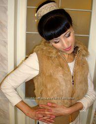 Стильное украшение для волос - повязка