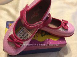 Туфли B&G для девочки