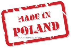 Покупки в Польше под 10