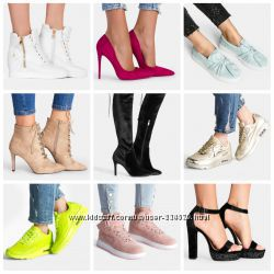 Вся обувь из Польши