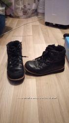 Зимние ботинки на мальчика р. 30