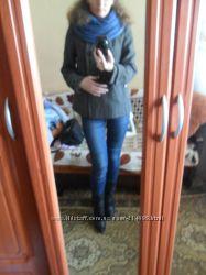 Фірмове  пальто S
