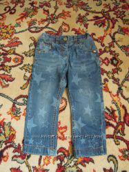 Классные джинсики Next