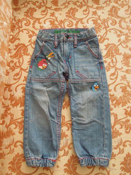Классные джинсы H&M