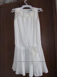 Продам очень красивое платье для девочки