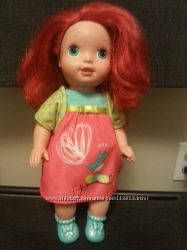 Кукла Strawberry shortcake baby , оригинал от Mattel