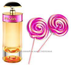 Prada Candy edp 78 мл из 80
