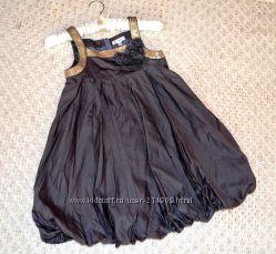 распродажа стильное платье-туника MS состояние нового