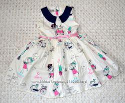 шикарнейшее платье I Love Next