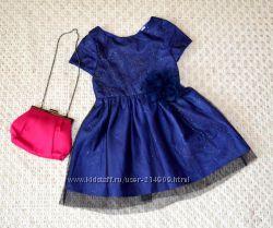 нарядные фирменные платья для вашей модницы
