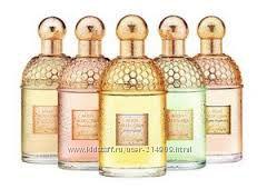 оригинальная парфюмерия от Guerlain в ассортименте по пробу