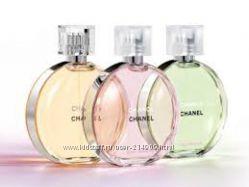 оригинальные ароматы от Chanel на пробу