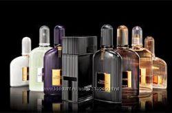 селективные ароматы от Tom Ford в ассортименте