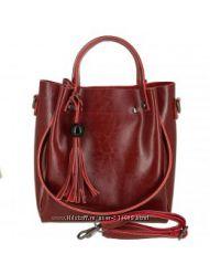 СП кожаных сумок известных брендов