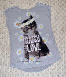 фирменные футболки JJeans, Next, Y. D. и TU