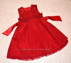 распродажа нарядные фирменные платье Kavoc и George