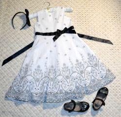 распродажа нарядное платье Ladybiard